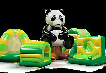 ac panda zd141100