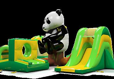 ac panda zd241100