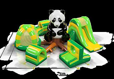 ac panda zd541100