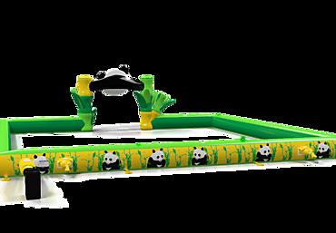 ogrodzenie panda 7