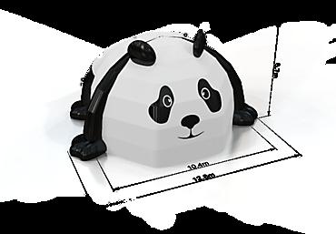 namiot panda zd1.21100