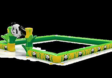 ogrodzenie panda 1