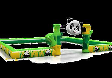 ogrodzenie panda 5