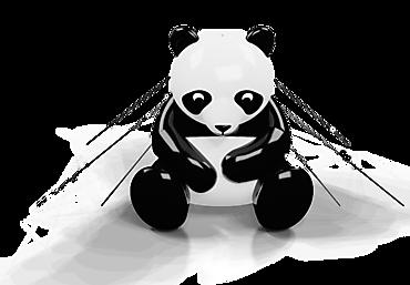 panda postać (4)