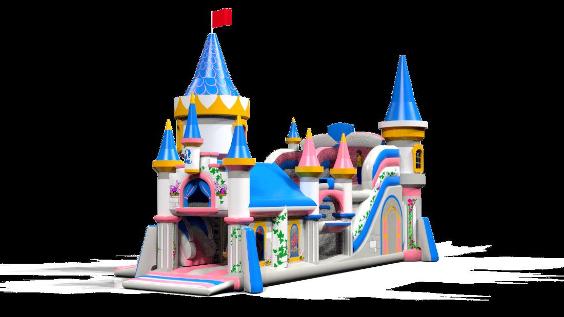 Zamek Ksiezniczki1